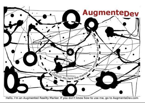 En la nube TIC: Augment, realidad aumentada en tu móvil o tablet #Aumentame2013 | Tecnologias para el Aprendizaje y el Conocimiento (TAC) | Scoop.it