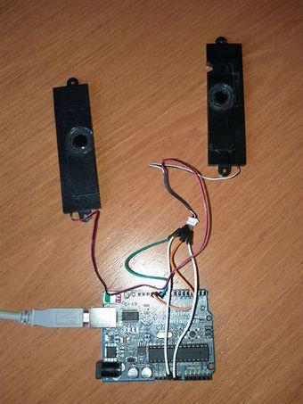 Travaux Pratiques Arduino - air | projet ardweather TPE 2013 | Scoop.it