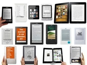 The Digital Publishing Explosion (infographic) - The Digital Reader | Words on Books | Scoop.it