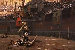 Mitos de los Gladiadores   Romanus Gladiatores   Scoop.it