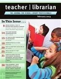 Teacher Librarian - February 2013 digital edition   Teacher Librarians: Networking and Professional Development.   Scoop.it