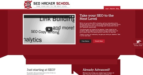 5 Simple Landing Page Optimization Tips | Marketing Digital y comercio electrónico | Scoop.it