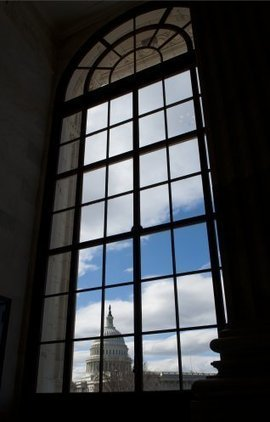 Capitol Lens: Window Dressing : Roll Call Hill Life | Window Tint San Jose | Scoop.it