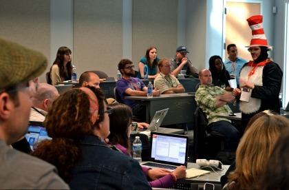 1 in 5 of the biggest websites online use WordPress, many not just blogging: WordCamp Philly | Temple University Department of Journalism Student Work | Scoop.it