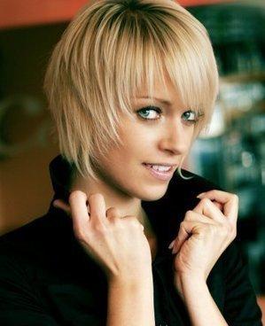 Top ten short haircut and styles 2013   Top Ten Short Hairstyles   Scoop.it