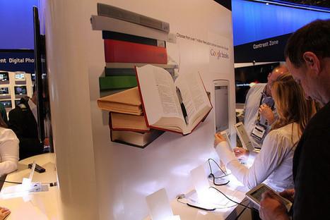 Il y a libraire et librairie: prenez le risque de l'originalité!   Le livre numérique préservera t-il les librairies?   Scoop.it