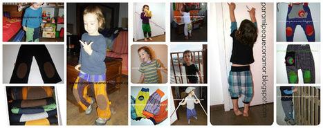 Para mi peque con amor: Recycling Friday: ¡Yo también me apunto!   Parenting   Scoop.it