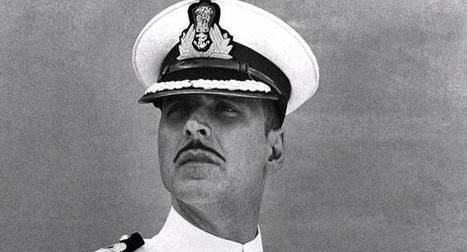 Akshay Kumar plays naval officer in 'Rustom' | Entertainment News | Scoop.it