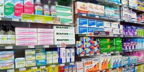 Médicaments sans ordonnance : quel anti-douleur choisir ? | Toxicologie clinique et analytique | Scoop.it