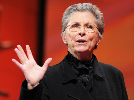 Joan Halifax: Compassion and the true meaning of empathy | Talk Video | TED | Zenatude | Scoop.it