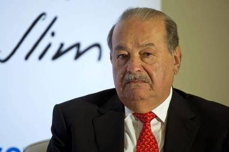Uber hitches a ride into Mexico with Carlos Slim | Insights into International Business | Scoop.it