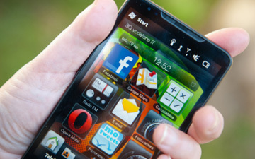 How and Why Consumers Choose a Smartphone | Retail | Scoop.it