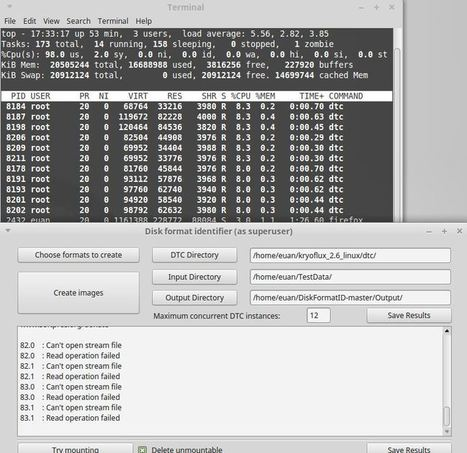 Floppy Disk Format Identifer Tool | Digital Preservation | Scoop.it