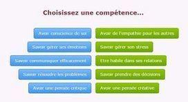 Les compétences psychosociales | Talents et compétences... | Scoop.it
