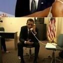 Berlusconi drague Michelle ! | Trollface , meme et humour 2.0 | Scoop.it
