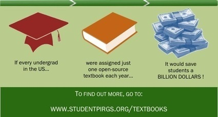 We Could Save Students a Billion Dollars on Textbooks - Huffington Post | e-Books and e-Textbooks | Scoop.it