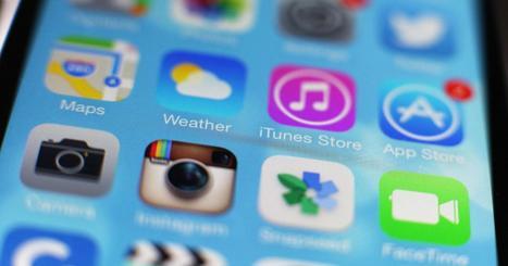 Apple's flexible screen technology could be slow to market | Rujhaan.com | tech | Scoop.it