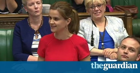 The Guardian view on Jo Cox: an attack on humanity, idealism and democracy | Editorial | For reading | Scoop.it