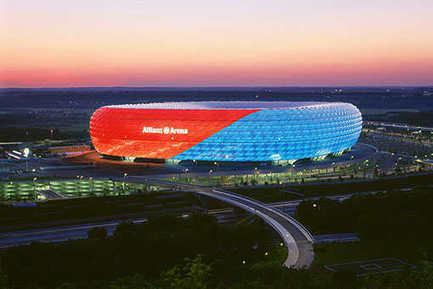 Viajar a Munich para Ver la Semifinales de la Champions League | Touristas | Scoop.it