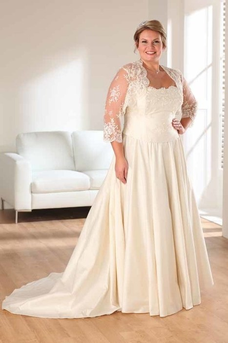 Five Beauty Tips for Mother of the Bride Wedding Day | Plus Sizes Mother of the Brides | Scoop.it