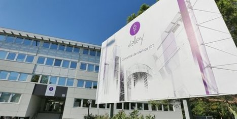 "L'IoT Valley s'agrandit et donne le coup d'envoi du futur ""Campus IoT"" 
