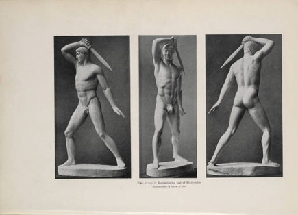 Digital Collections from the Met Museum Libraries | What Moves Us @ Curry Library | Scoop.it