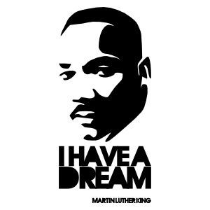 Nouveauté : sticker citation I Have a dream | @Stickerzlab, des astuces et des idées déco pour tous | décoration & déco | Scoop.it