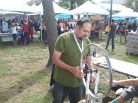 Maker Faire New York: Adam Matta, Human Beatbox | Big and Open Data, FabLab, Internet of things | Scoop.it