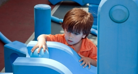 Welcome to Imagination Playground | Play in Early Childhood | Scoop.it