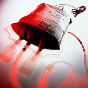 Artificial blood | Blood Donation News | Scoop.it