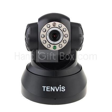 Tenvis-JPT3815W 2013 10 IR LEDs WIFI IP Camera with Two-Way Audio,Night Vision,Motion Detection | Digital Camera&Accessories | Scoop.it