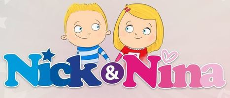 Nick en Nina, de app voor kinderen van gescheiden ouders - Nieuwe Stap - alles over scheiden en gescheiden zijn | Gezinsvormen | Scoop.it