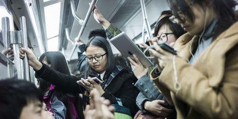 Transports: les grandes villes du monde continuent à mal desservir leur population | Ambiances, Architectures, Urbanités | Scoop.it