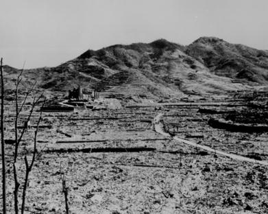 Ce n'est pas la bombe atomique qui a poussé le Japon à capituler | Archivance - Miscellanées | Scoop.it