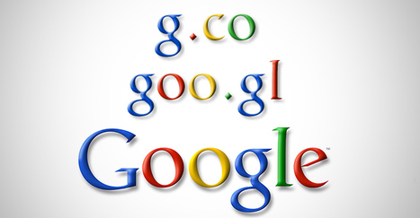 Google Gets G.co Domain for URL Shortening, Said to Cost Millions | TechFever Network | The Google+ Project | Scoop.it