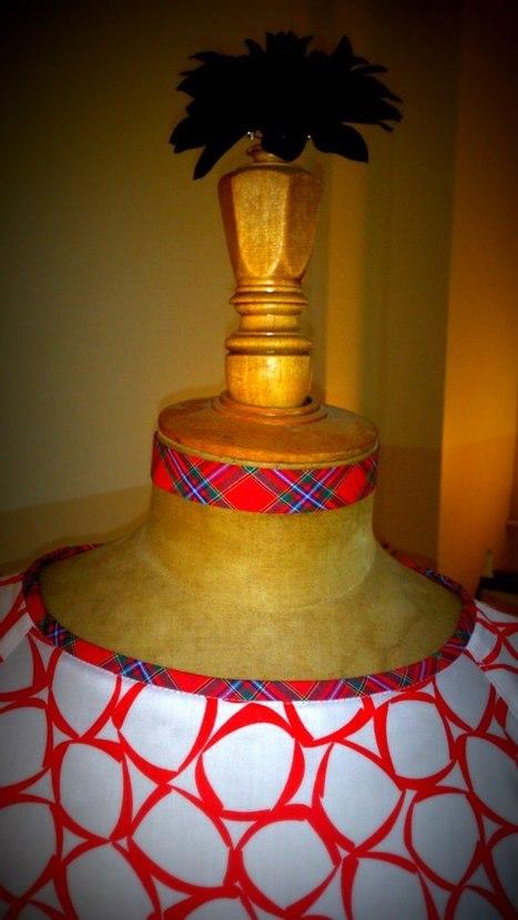 Des ronds et des carreaux | Couture, crochet et autres plaisirs | Scoop.it