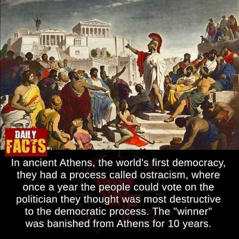Athenian Anti-Corruption | Global Corruption | Scoop.it