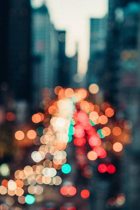Rush hour Chicago | My Photo | Scoop.it