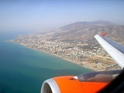 Malaga's foreign visitors up 15% - Explore Malaga | Costa del Sol | Tourism in Malaga | Scoop.it