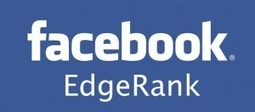 Facebook's EdgeRank | SEO Tips, Advice, Help | Scoop.it