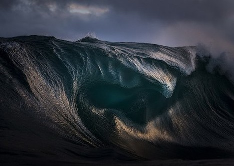 Amazing Seascapes by Ray Collins | Backstage Rituals | Scoop.it