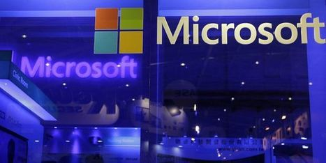 L'enquête pour corruption sur Microsoft devient internationale | Toulouse networks | Scoop.it