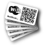Un QR code « Clé WiFi » pour l'hôtellerie et la restauration   QRiousCODE   Scoop.it