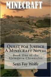 HarperCollins nabs rights to Minecraft fan fiction series | Moore Interaction | Scoop.it