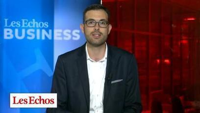 Vidéo : « Mes 4 applis favorites pour entrepreneurs », E-Business | Toscane | Scoop.it