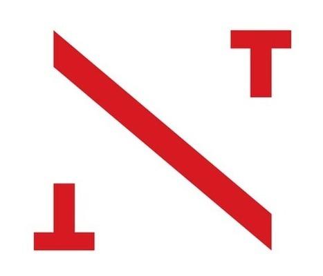 New Identity for New Theatre, Sydney, Australia | Corporate Identity | Scoop.it