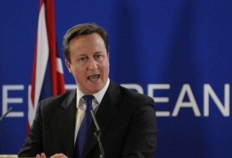 PM David Cameron: Britain will fight keep to Falkland islands / UK News | International Court of Justice | Scoop.it