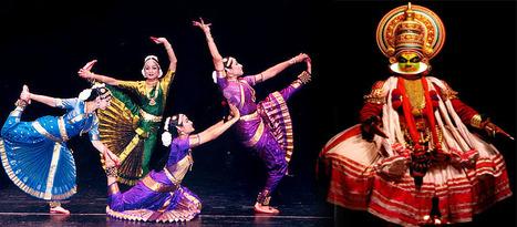 Get enchanted with folk dances & music of Kerala | Kerala Backwater India | Scoop.it
