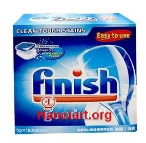 bột rửa bát finish | Trung tam sach ha noi | Scoop.it