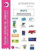 Guide BAFA 2013 à feuilleter en ligne | Orientation & Insertion Professionnelle | Scoop.it